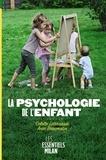 Ania Beaumatin et Colette Laterrasse - La psychologie de l'enfant.