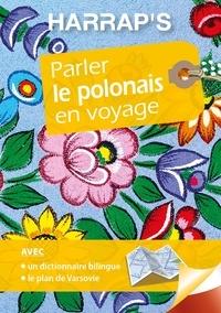 Ania Cichosz et Jean-Luc Lamouche - Parler le polonais en voyage. 1 Plan détachable
