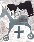 Anic Zanzi et Sarah Lombardi - Carlo Zinelli, recto verso.
