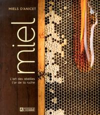 Histoiresdenlire.be Miel - L'art des abeilles, l'or de la ruche Image