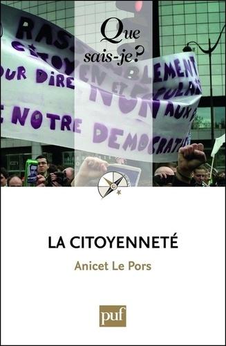 La citoyenneté 4e édition