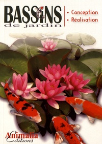 Animalia - Bassins de jardin.