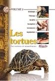 Animalia - Les tortues - Terrestres et aquatiques.