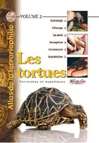 Les tortues - Terrestres et aquatiques.pdf