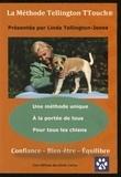 Linda Tellington-Jones - La Méthode Tellington-TTouch. 1 DVD
