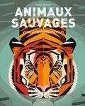Animaux sauvages, voyages en terres du Sud - Voyage en terres du Sud.