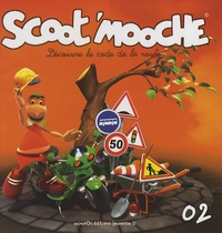Animoos Editions - Scoot'Mooche Tome 2 : .
