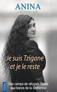 Histoiresdenlire.be Je suis Tzigane et je le reste Image