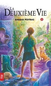 Anique Poitras - Sara 02- La deuxième vie.