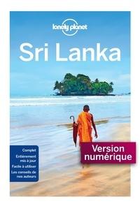Anirban Mahapatra et Ryan Ver Berkmoes - Sri Lanka.