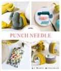 Anisbee - Punch needle.