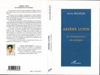 Anissa Bellefqih - Arsene lupin - la transparence du masque.