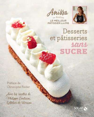 Desserts Et Patisseries Sans Sucre Grand Format