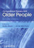 Anita Atwal et Anne McIntyre - Occupational Therapy and Older People.