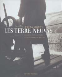 Anita Conti - Les Terre-Neuvas.