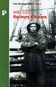 Téléchargements pdf gratuits de livres Racleurs d'océans ePub iBook (Litterature Francaise) par Anita Conti