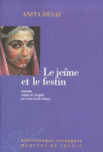 Anita Desai - .