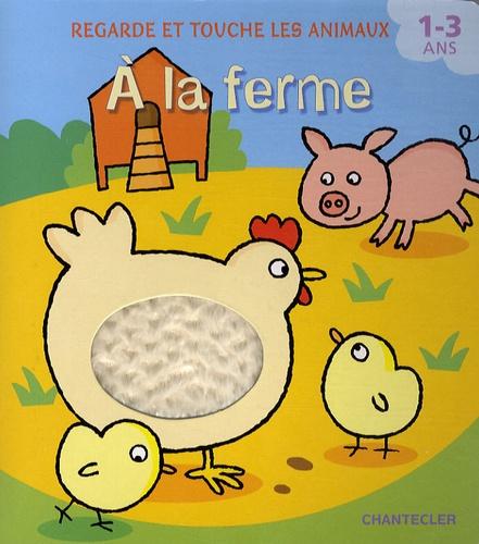 Anita Engelen - Les animaux à la ferme.