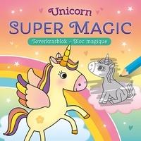 Anita Engelen - Unicorn Super Magic Bloc Magique.