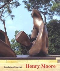 Anita Feldman Bennet et Margaret Reid - Henry Moore - Rétrospective, 3 juillet - 5 novembre 2002.