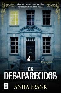 Anita Frank - Os Desaparecidos.