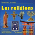 Anita Ganeri - Les religions.
