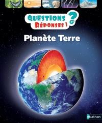 Anita Ganeri - Planète Terre.