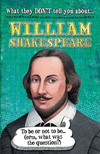 Anita Ganeri et Alan Rowe - William Shakespeare.