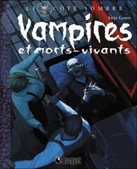 Vampires et morts-vivants - Anita Gareni | Showmesound.org