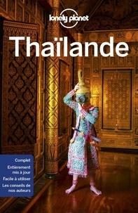 Anita Isalska et Austin Bush - Thaïlande. 1 Plan détachable
