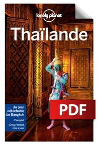 Télécharger l'ebook pour ipod Thaïlande par Anita Isalska, Austin Bush, Tim Bewer, Celeste Brash