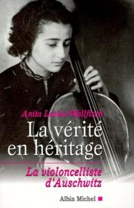 Birrascarampola.it LA VERITE EN HERITAGE. La violoncelliste d'Auschwitz Image