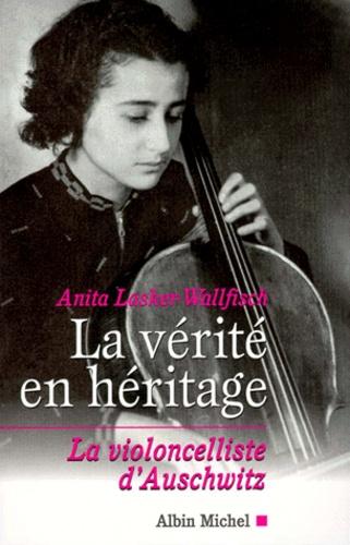 Anita Lasker-Wallfisch - .