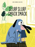 Anita Lehmann et Kasia Fryza - Slurp Slurp Smack Smack.