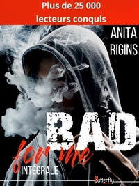 Anita Rigins - Bad for me - Intégrale.