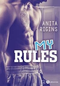 Anita Rigins - My Rules (teaser).