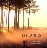 Anita Valléjo et Claude Jacquot - Les Landes.