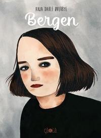 Anja Dahle Overbye - Bergen.