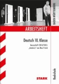 Training Abschlussprüfung Deutsch 10. Klasse. Realschule Baden-Württemberg Rahmenthema 2013/14 - Andorra von Max Frisch.pdf
