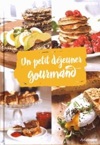 Anja Forsnor - Un petit déjeuner gourmand.