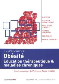 Anja Frischholz - Obésité - Education thérapeutique & maladies chroniques.