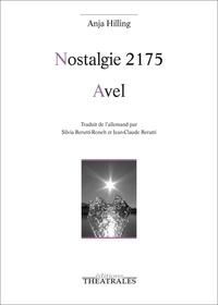 Anja Hilling - Nostalgie 2175 ; Avel.