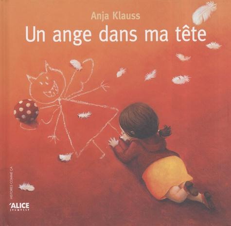 Anja Klauss - Un ange dans ma tête.