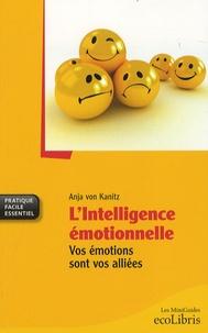 Galabria.be L'Intelligence émotionnelle - Vos émotions sont vos alliées Image
