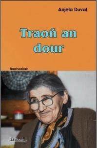 Anjela Duval - Traon an Dour.