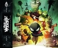 Ankama Editions - The Art of Mutafukaz the movie.