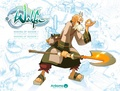 Ankama Editions - Wakfu, Making of saison 1 - Tome 4, Xav le boulanger, le sac de Ruel.