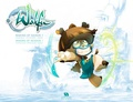 Ankama Editions - Wakfu, Making of saison 1 - Tome 6.