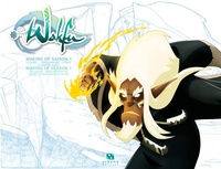 Ankama Editions - Wakfu, Making of saison 1 - Tome 7, L'eliacube, Grougaloragran l'éternel, La confrérie du tofu.
