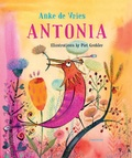 Anke De Vries - Antonia.
